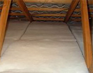 Polyester Batts Insulation Brisbane Roo Roofing