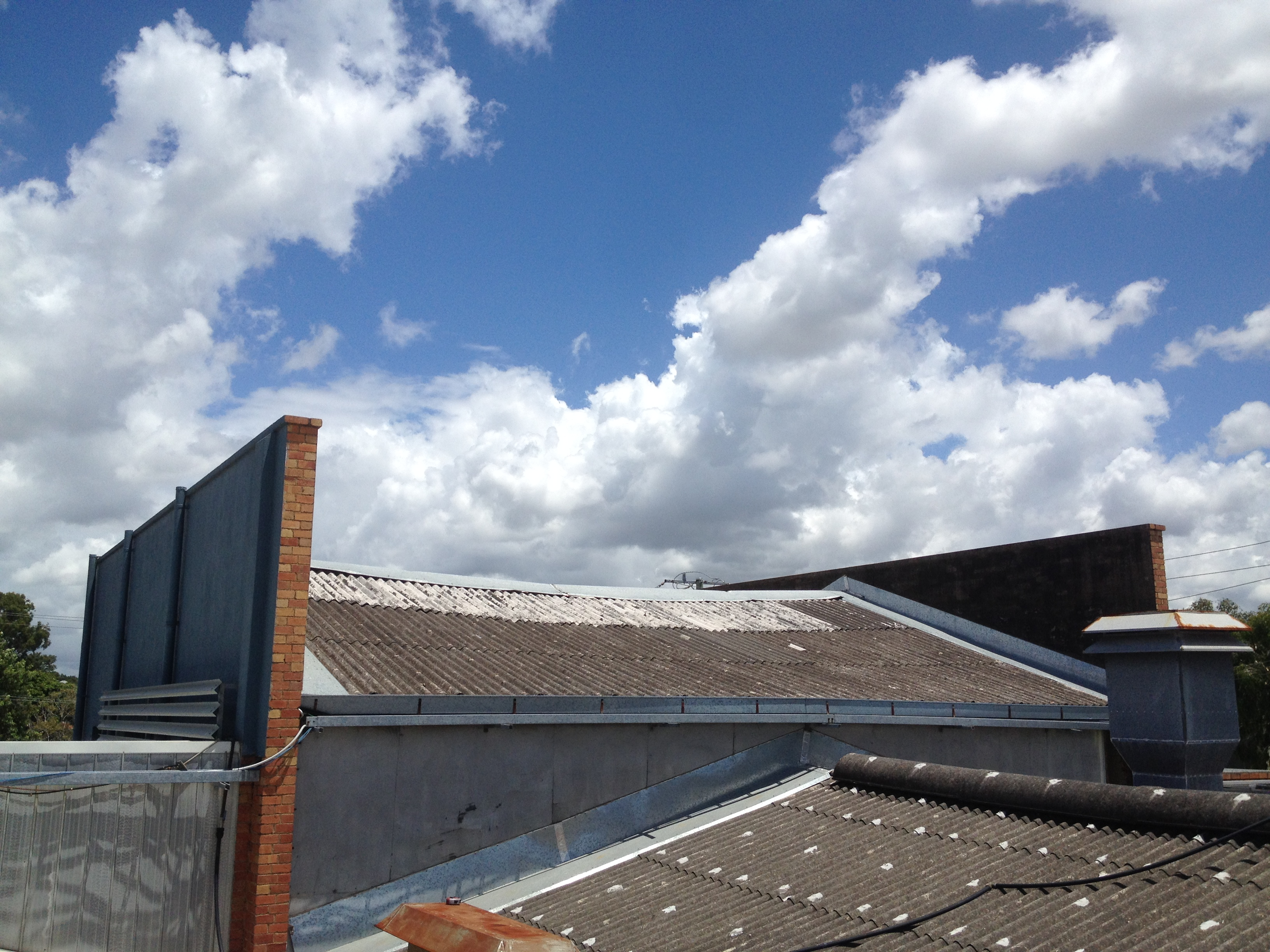 Gallery Roo Roofing
