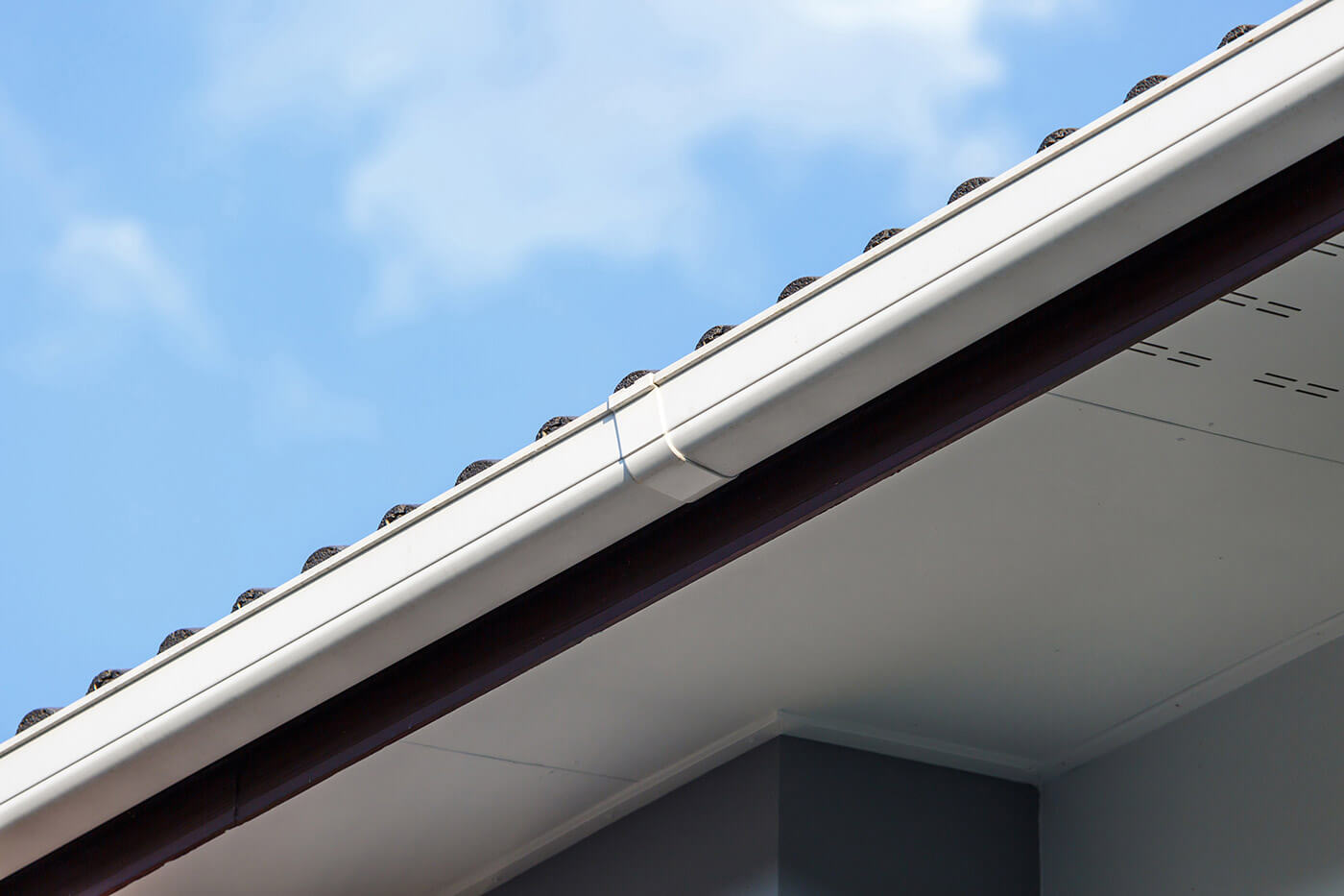 Facias, Soffit & Carpentry Work - Roo Roofing