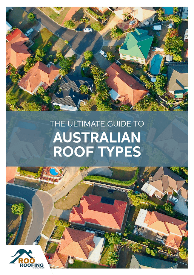 Ultimate Guide to Australian Roof Types