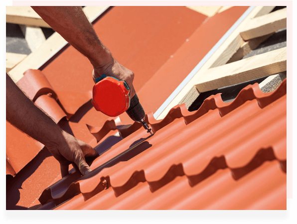 roof repair in brisbane